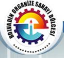 Bolvadin Organize Sanayi Bölgesi