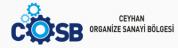 Ceyhan Organize Sanayi Bölgesi
