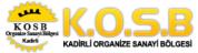 Kadirli Organize Sanayi Bölgesi