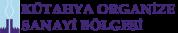 Kütahya Organize Sanayi Bölgesi
