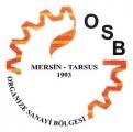 Mersin Tarsus Organize Sanayi Bölgesi