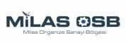 Milas Organize Sanayi Bölgesi