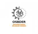 OSBDER-Organize Sanayi Bölgeleri Derneği