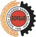 Bafra Organize Sanayi Bölgesi