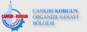 Çankırı – Korgun Organize Sanayi Bölgesi