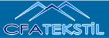 CFA Tekstil Tic. Ltd. Şti.