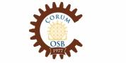 Çorum Organize Sanayi Bölgesi