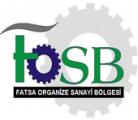 Fatsa Organize Sanayi Bölgesi