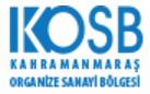 Kahramanmaraş Organize Sanayi Bölgesi