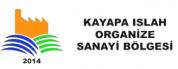Kayapa Islah Organize Sanayi Bölgesi