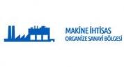 Makine İhtisas Organize Sanayi Bölgesi