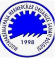 Mustafa Kemal Paşa Mermerciler OSB