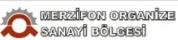 Merzifon Organize Sanayi Bölgesi
