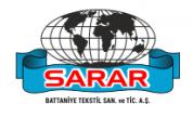 Sarar Battaniye Teks. San. Tic. A.Ş.