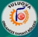 Suluova Organize Sanayi Bölgesi