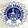 Zile Organize Sanayi Bölgesi