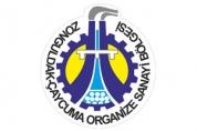 Zonguldak Çaycuma Organize Sanayi Bölgesi