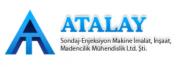 Atalay Sondaj Enjeksiyon Makine Ltd. Şti.