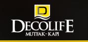 Decolife Mutfak Kapı