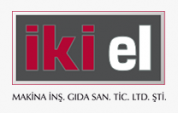 İki-El Makina Ltd. Şti.