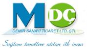 MDÇ Demir Sanayi Ltd. Şti.