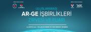 Uluslararası AR-GE İşbirlikleri Zirvesi ve Fuarı