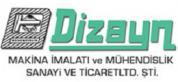 Dizayn Mak. İml. Müh. Ltd. Şti.