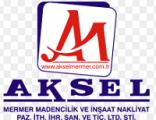 Aksel Mermer Madencilik Ltd. Şti.
