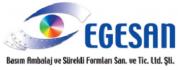 Egesan Basım Ambalaj ve Sürekli Formları Ltd. Şti.