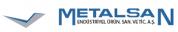 Metalsan Endüstriyel Ürün San. ve Tic. A.Ş.