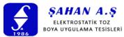 Şahan Elektrostatik İml. San. ve Tic. A.Ş
