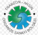 Trabzon – Arsin Organize Sanayi Bölgesi