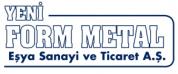 Yeni Form Metal Eşya San. Tic. A.Ş.