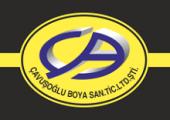Çavuşoğlu Boya San. Tic. Ltd. Şti.