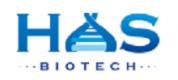 Hasbiotech İlaç Sanayi ve Tic. A.Ş.