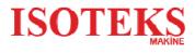 Isoteks Teks. İth. İhr. San. Tic. Ltd. Şti.