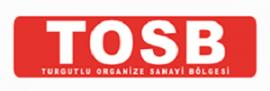 Turgutlu Organize Sanayi Bölgesi