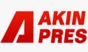 Akın Pres Alüminyum Aks. San. Tic. Ltd. Şti.