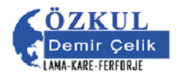 Özkul Demir Çelik Ltd. Şti.