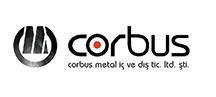 Corbus Metal İç ve Dıç Tic. Ltd. Şti.