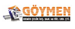 Göymen Demir Çelik Ltd. Şti.