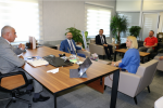 Mimarsinan OSB ile Türk Telekom arasında protokol imzalandı
