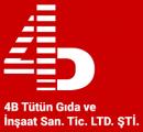 4b Tütün Gıda ve İnş. Sann. Tic. Ltd. Şti.