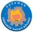 Karaman Organize Sanayi Bölgesi