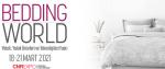 Bedding World- Yatak, Yatak Ürünleri ve Teknolojileri Fuarı