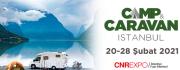 Camp&Caravan İstanbul -Kamp ve Karavan, Av ve Doğa Sporları Fuarı