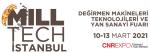 Mill Tech İstanbul – Değirmen Makineleri Teknolojileri ve Yan Sanayi Fuarı