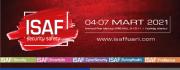 ISAF Security – Uluslararası Güvenlik Sistemleri, Hizmetleri, Ekipmanları Fuarı