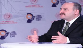 """Sanayi ve Teknoloji Bakanı Varank: """"Dijitalleşmeye 1 Milyon TL'ye Kadar Destek"""""""
