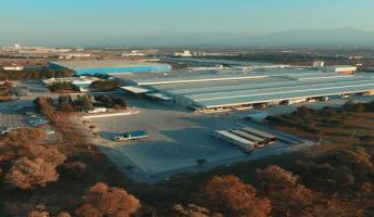 """Tatra Pak İzmir Fabrikasına TSE'den """"Covid-19 Güvenli Üretim Belgesi"""""""